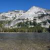 Tenaya Lake @ Yosemite Nat'l Park, CA