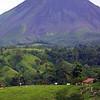 Arenal Volcano @ Arenal, Costa Rica